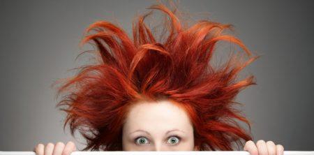 Nadměrné padání vlasů se dá řešit včasnou léčbou