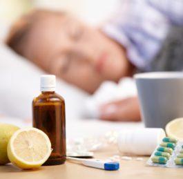 Chřipka nebo angína – jak je rozpoznat a jaký je rozdíl v léčbě?