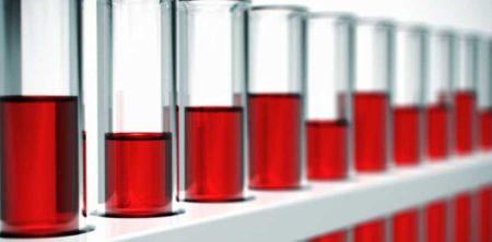 Co jste možná nevěděli o krevních skupinách
