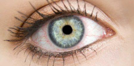 Co o vašem zdraví prozradí vaše oči?
