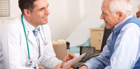 Rakovina prostaty – neviditelná hrozba