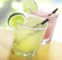 Kterým nápojům dát na jaře zelenou