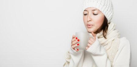 Chřipka není jen pouhé nachlazení