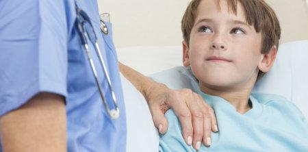 Počet dětských diabetiků se zvyšuje