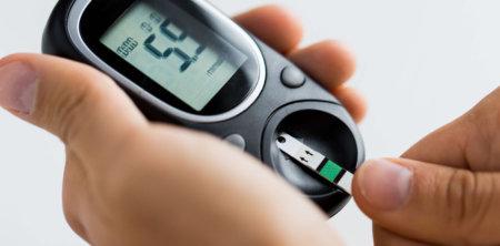 Cukrovka může svým příchodem překvapit kdykoliv