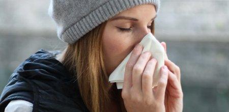 Zima je ideální čas na podstoupení alergologického testu