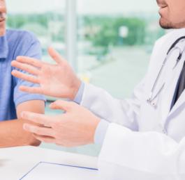 Zájem o vyšetření rakoviny prostaty u českých mužů stoupá