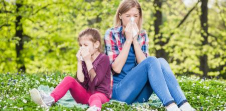 Svědí vás někdy po jídle ústa či uši? Možná trpíte zkříženou alergií