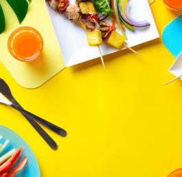 Využijte léto ke zkrocení hladiny cholesterolu